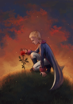 The_Little_Prince_by_Mar_ka